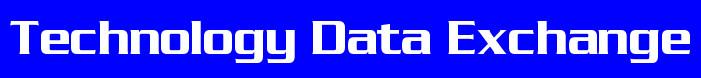TDE SEO - Technology Data Exchange